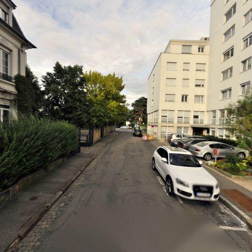 Acouvib - Études et mesures d'acoustique - Mulhouse