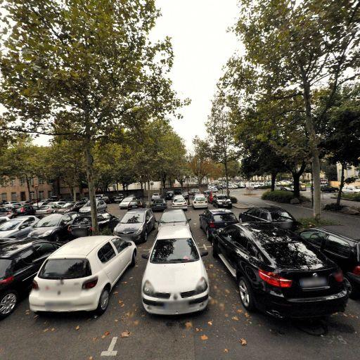 Parking Maréchaux - Parking - Mulhouse