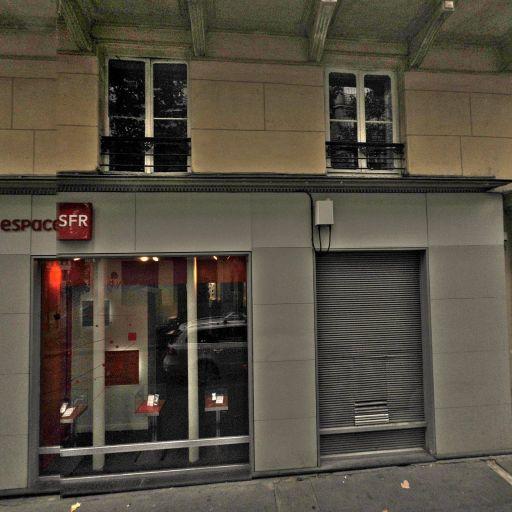 Hazgard - Conseil en organisation et gestion - Paris