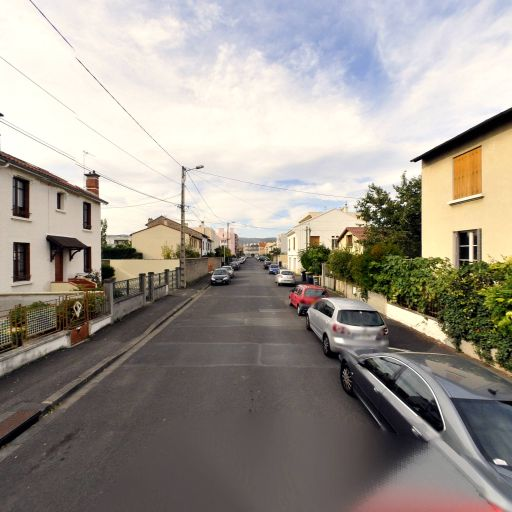 Damien turies - Paysagiste - Clermont-Ferrand