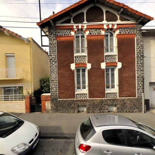 Pepe Molina - Entreprise de peinture - Clermont-Ferrand