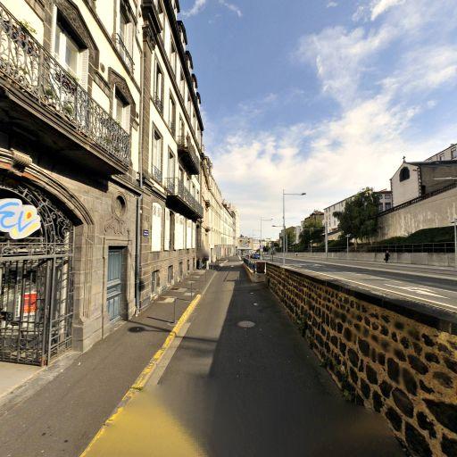 U.f.c.v - Formation continue - Clermont-Ferrand