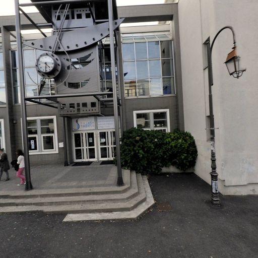 Collège Sainte-Thècle - Collège privé - Chamalières