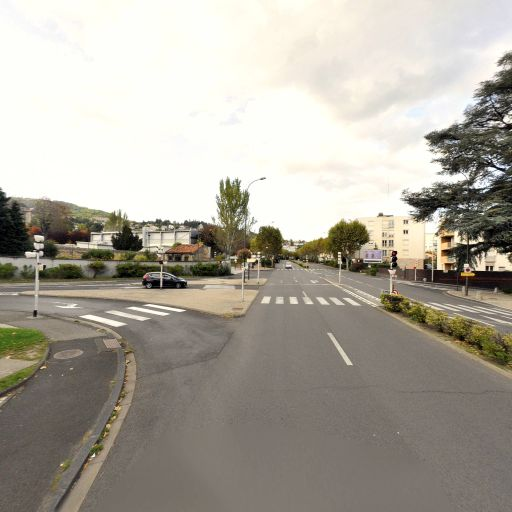 Estim - Location d'appartements - Chamalières