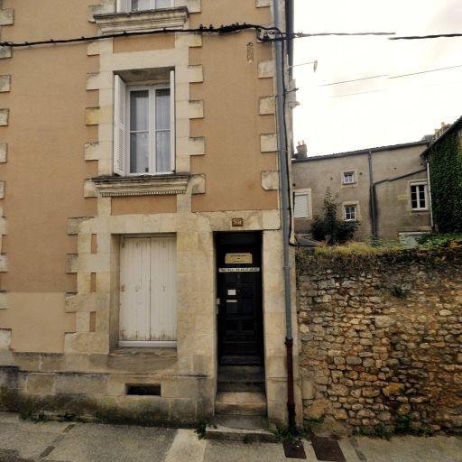 Compagnie Infrarouge - Entrepreneur et producteur de spectacles - Poitiers