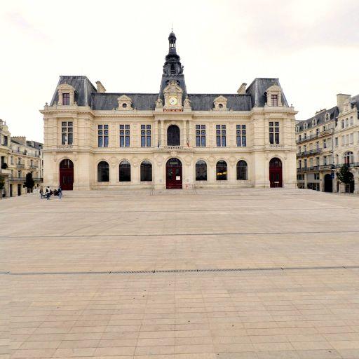 Adecco - Agence d'intérim - Poitiers