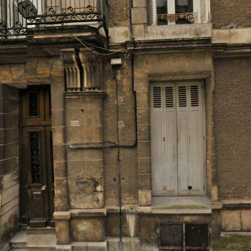 Forget Bernard - Restauration de tableaux - Poitiers