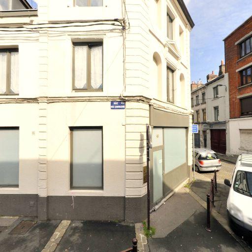 Maison Folie Wazemmes - Salle de concerts et spectacles - Lille