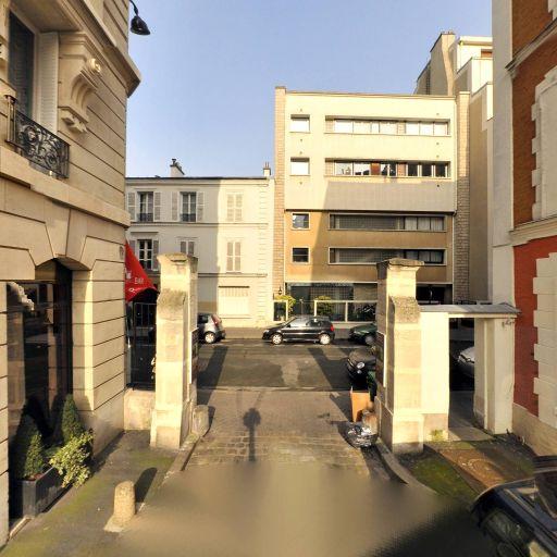 Genia - Fabrication de matériel médico-chirurgical - Paris