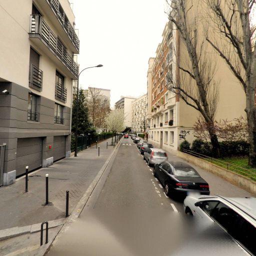 Fossé Jean-Luc - Agence immobilière - Paris