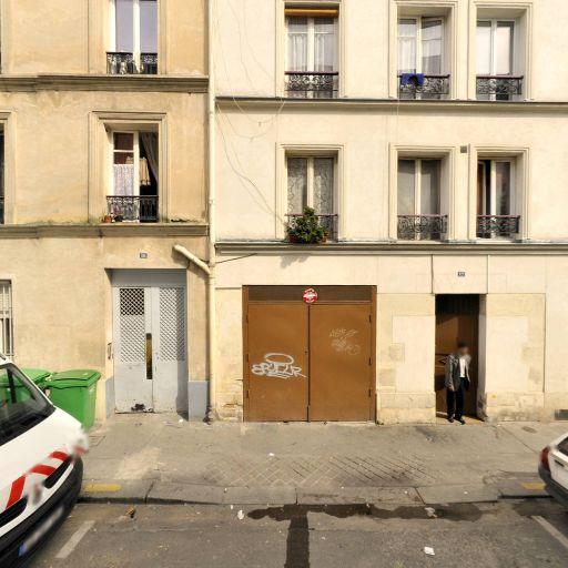 Bieda Erwin - Petits travaux de bricolage - Paris