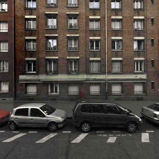 Maison David 26 - Vente de télévision, vidéo et son - Paris