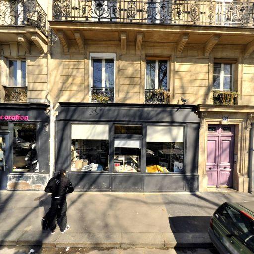 Coelho Doriane - Photographe de portraits - Paris