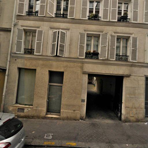 Girardot Jean Luc - Location de bureaux équipés - Paris