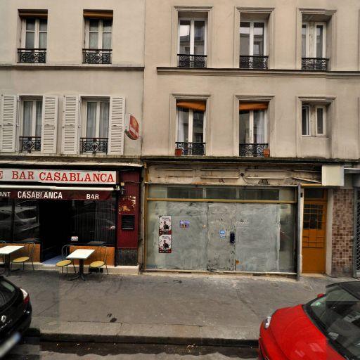 Francilien Immobilier - Syndic de copropriétés - Paris