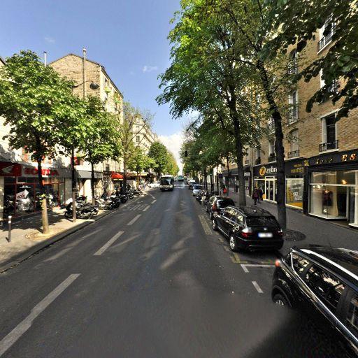 Aoued Bentaifour - Masseur kinésithérapeute - Paris