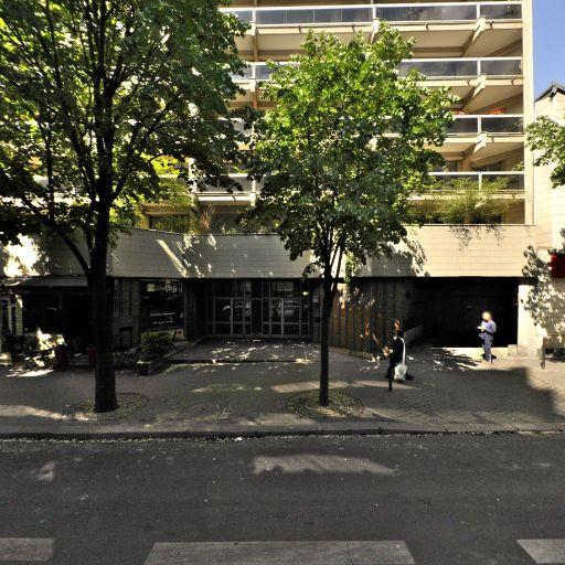 Axa De Percin Northumberland Xavier Agent Général - Société d'assurance - Paris
