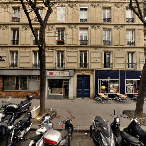 Le Costaud des Batignolles - Restaurant - Paris