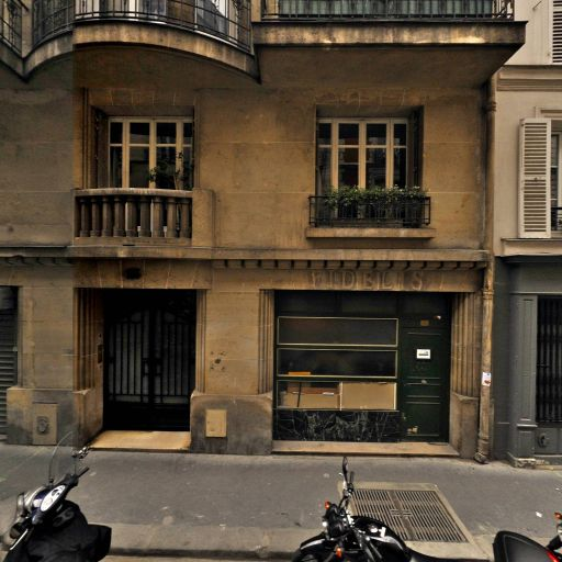 La Maison de la Pub - Agence de publicité - Paris