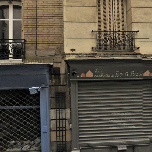Ideovert - Paysagiste - Paris