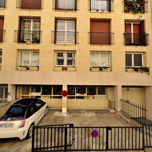 Mutuelle Familiale De L'Ile De France-MFIF - Mutuelle d'assurance - Paris