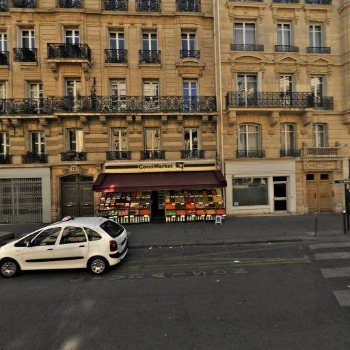 DriveOne - Location d'automobiles de tourisme et d'utilitaires - Paris