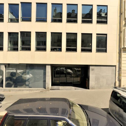 Exponens - Expertise comptable - Paris