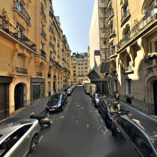Playtime - Vente de télévision, vidéo et son - Paris