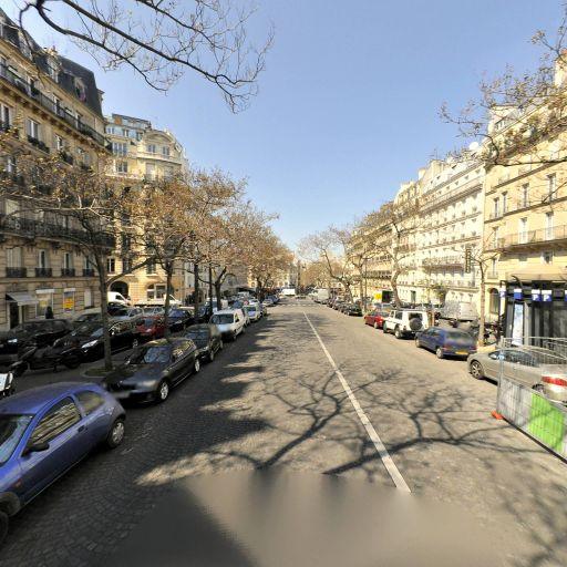 Parking Carnot - Parking - Paris
