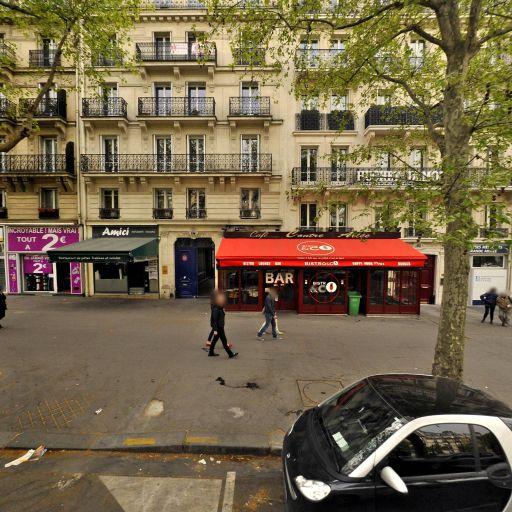 Sylicone Télé Vidéo - Production et réalisation audiovisuelle - Paris