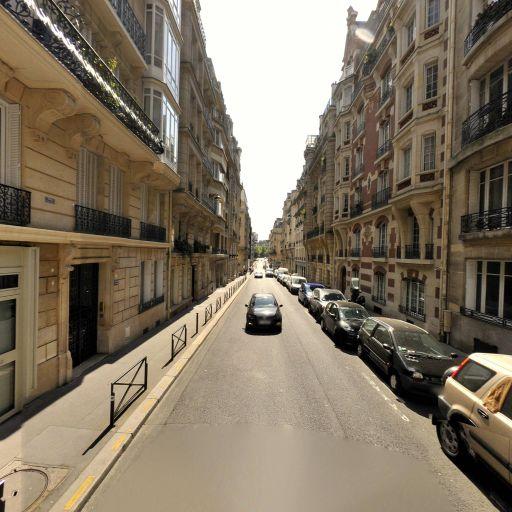 La Maison Felippa - Centre médico-social - Paris