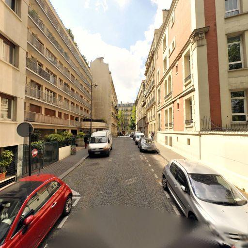JCP Driver - Chauffeur d'automobiles - Paris