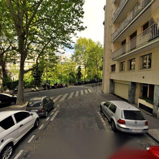 Ile'vert - Association de défense de l'environnement - Paris