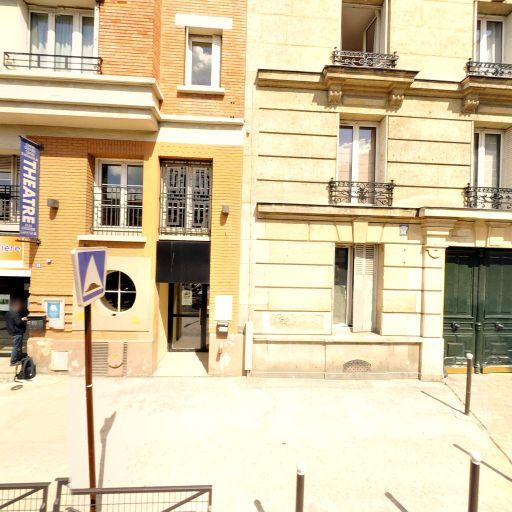 Centre Paris Anim' la Jonquiere - Infrastructure sports et loisirs - Paris