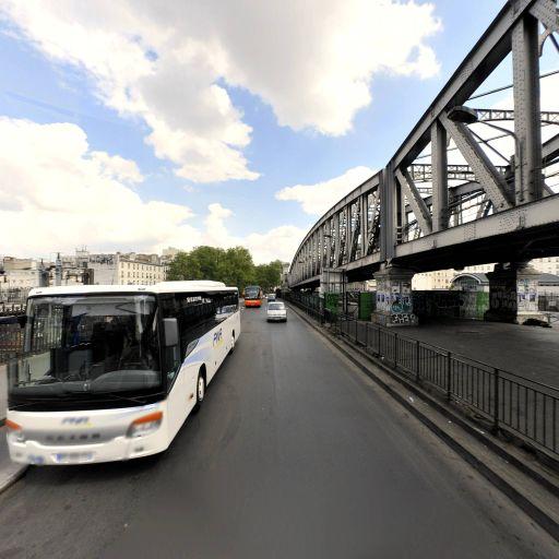 SoliCycle - Vente et réparation de vélos et cycles - Paris