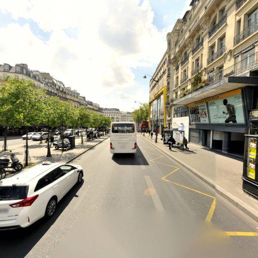 Blanchard-Jacquet Michel - Expertise comptable - Paris