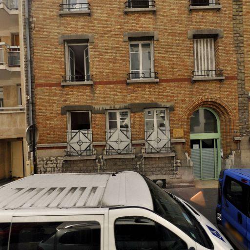Foyer de Vie Saint Joseph-societe Philantropique - Foyer pour jeunes travailleurs - Paris