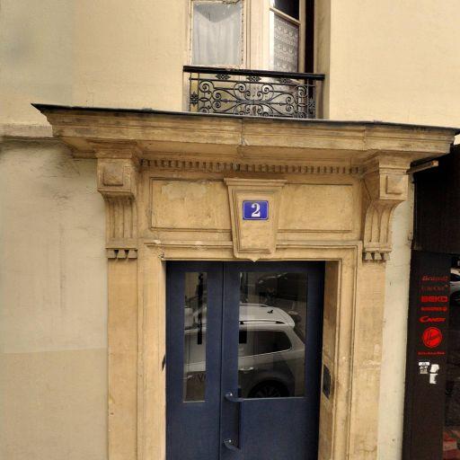 Damipe - Électroménager - Paris