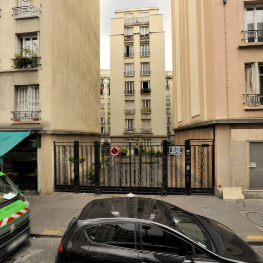 Deng Gao - Alimentation générale - Paris