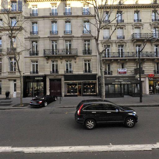 Hibiscus - Production et réalisation audiovisuelle - Paris
