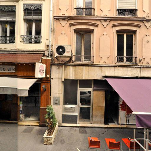 Le Bouchon Des Cordeliers - Restaurant - Lyon