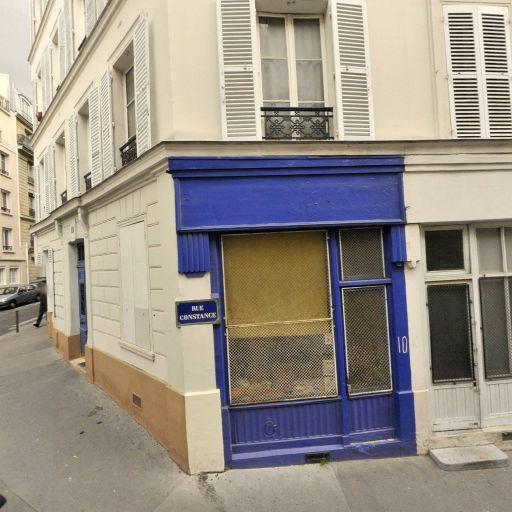 Pianelli Chantal - Conseil en organisation et gestion - Paris