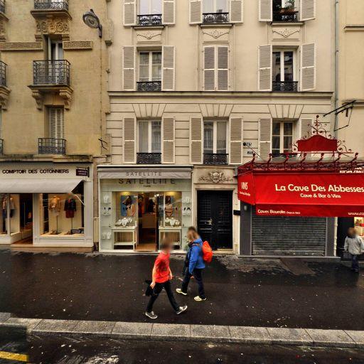Diane Hube - Masseur kinésithérapeute - Paris