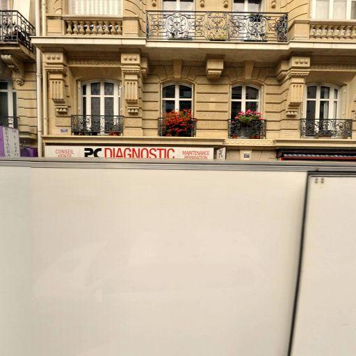Alyaclean - Entreprise de nettoyage - Paris