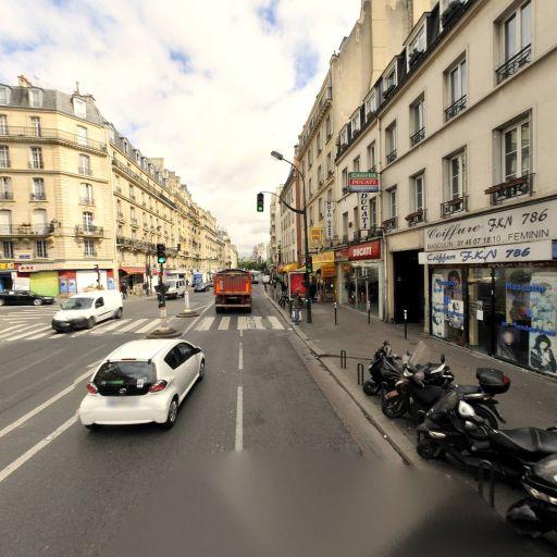 Urbanis - Ingénierie et bureaux d'études - Paris