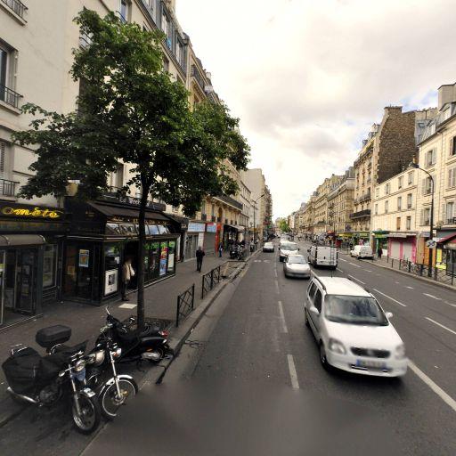 Grava Thomas - Conseil en organisation et gestion - Paris