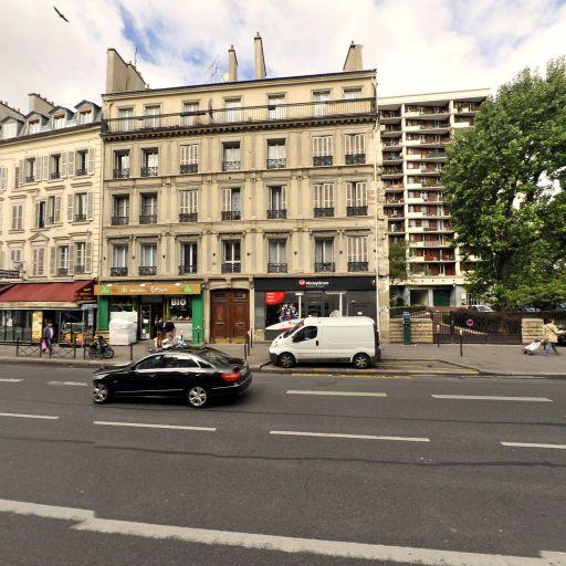 Optique B - Vente et location de matériel médico-chirurgical - Paris