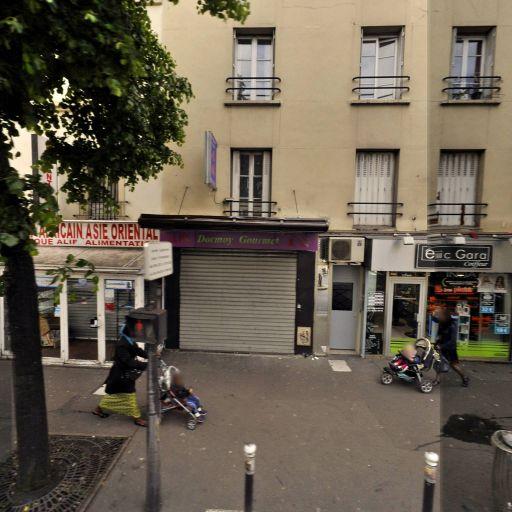 L'Atelier Du Cheveu - Coiffeur - Paris