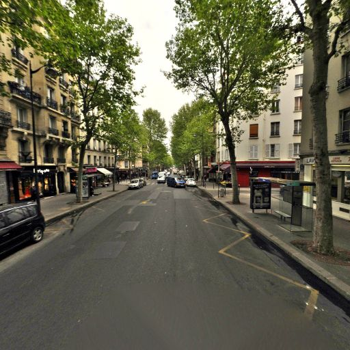 Self Service Jumin - Laverie - Paris