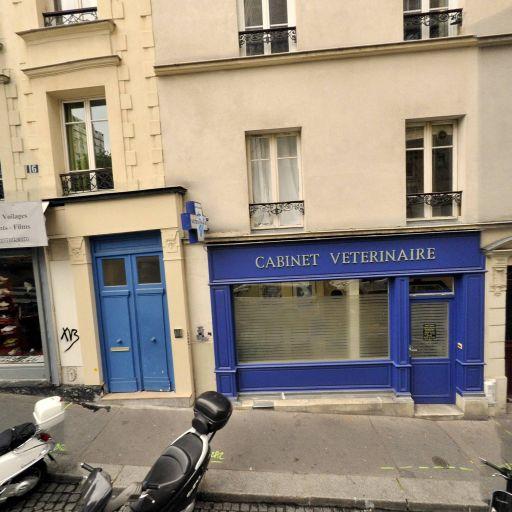 Renault Virginie - Fabrication de vêtements - Paris
